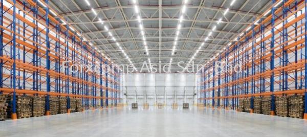 Racking 05 Racking System Selangor, Malaysia, Kuala Lumpur (KL), Shah Alam Rental, For Rent, Supplier, Supply | Forxcomp Asia Sdn Bhd