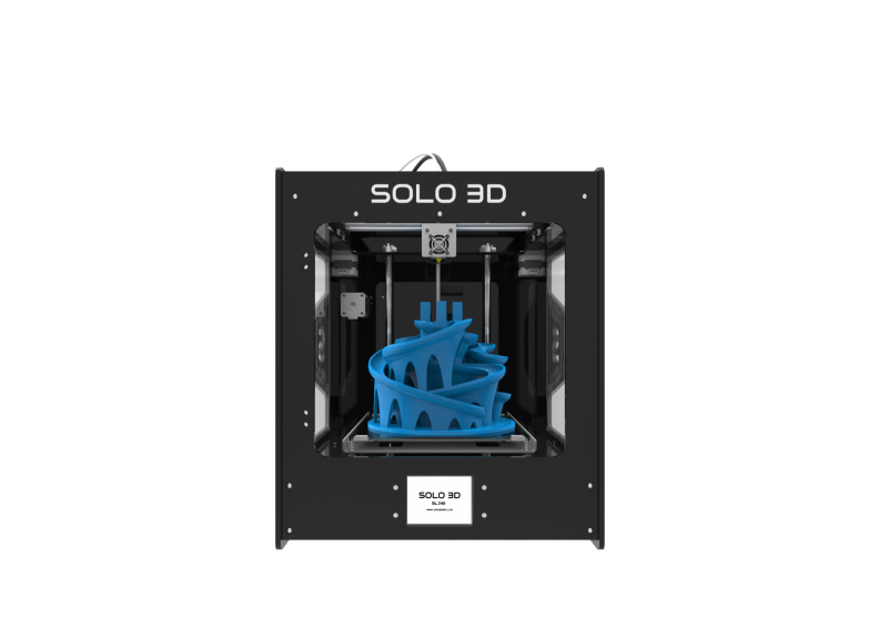 SOLO3D SL240 SOLO 3D Selangor, Malaysia, Kuala Lumpur (KL), Puchong Machine, Manufacturer, Supplier, Supply | Solo Labelling Sdn Bhd