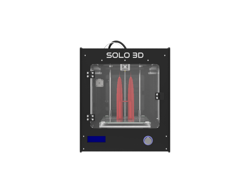 SOLO3D SL220 SOLO 3D Selangor, Malaysia, Kuala Lumpur (KL), Puchong Machine, Manufacturer, Supplier, Supply | Solo Labelling Sdn Bhd