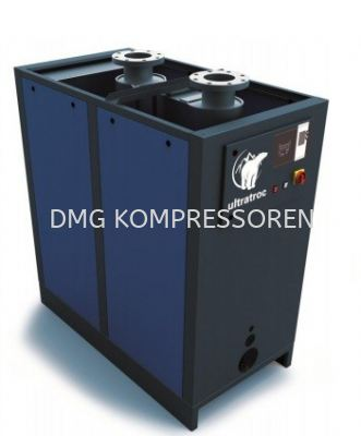 SNO REFRIGERATION COMPRESSED AIR DRYERS SV-RANGE