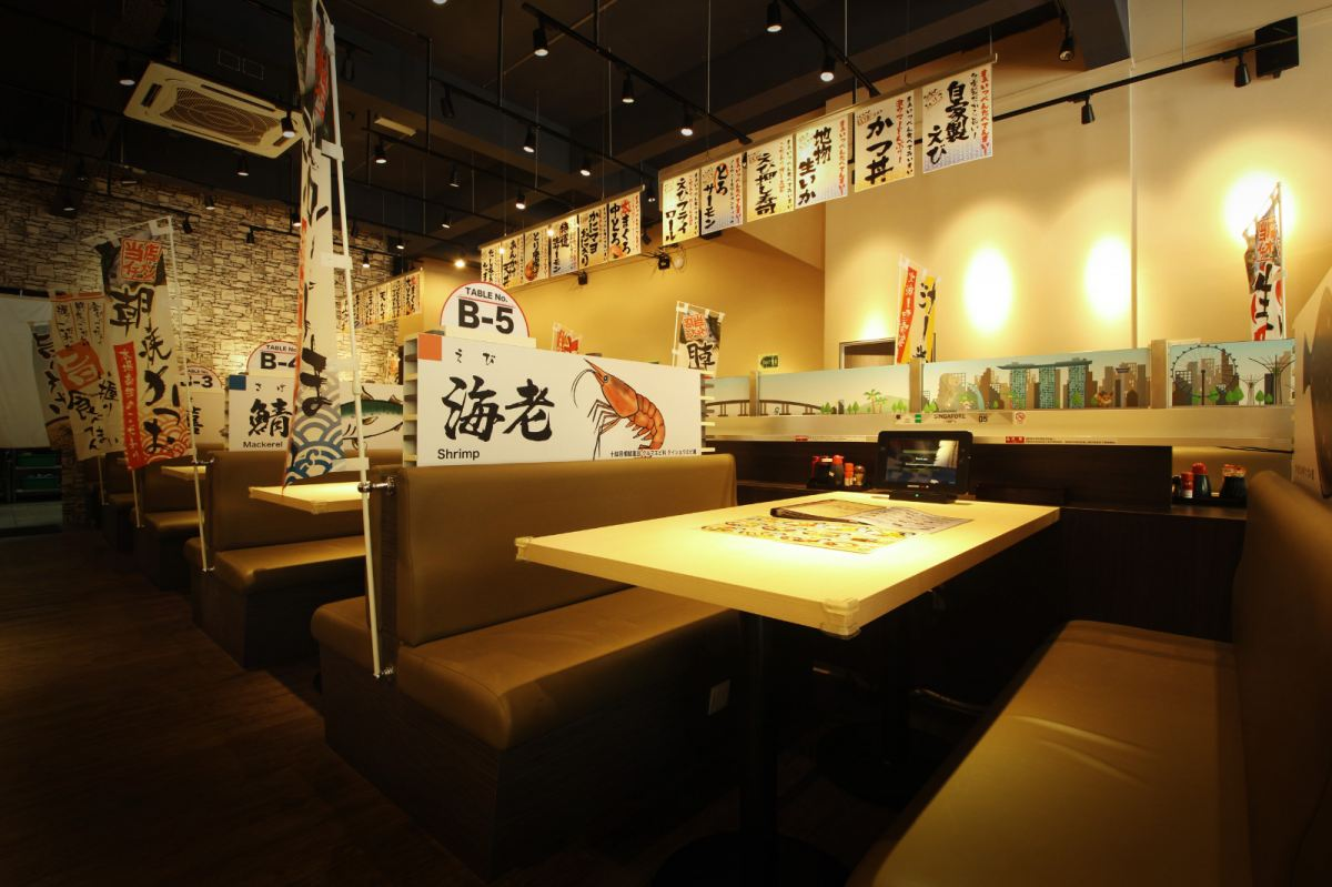 Kokomo Japanese Restaurant Food and Beverage Johor Bahru (JB) Design, Renovation, Service | Homlux Interior Furnishing Sdn Bhd
