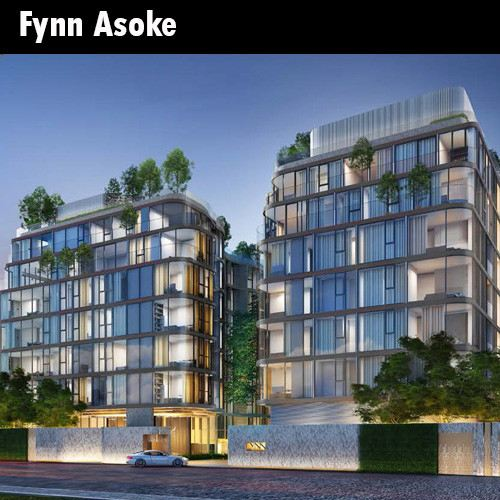 Fynn Asoke Past Projects Bangkok, Thailand Property, Investment, Consultancy   Tyssen Global Management