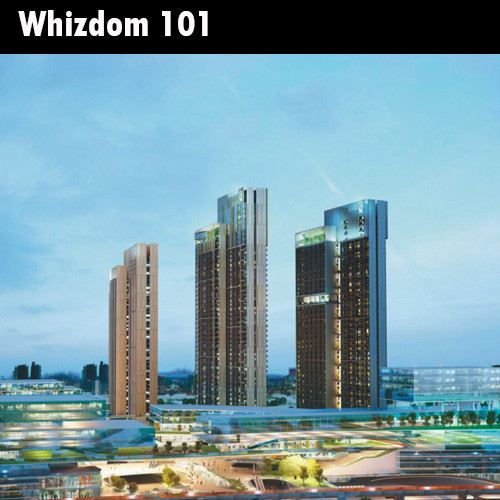 Whizdom 101 Current Projects Bangkok, Thailand Property, Investment, Consultancy | Tyssen Global Management