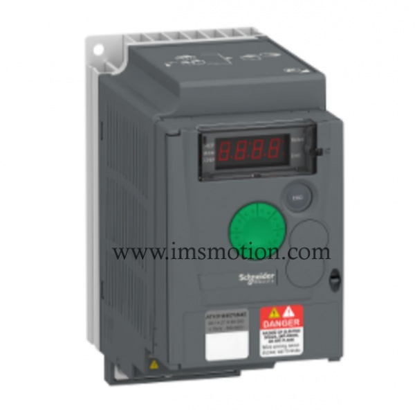 SCHNEIDER INVERTER ATV310H037N4E-0.37KW 3PHASE Schneider Inverter Three Phase Schneider Inverter Schneider Penang, Malaysia, Simpang Ampat Supplier, Suppliers, Supply, Supplies | iMS Motionet Sdn Bhd