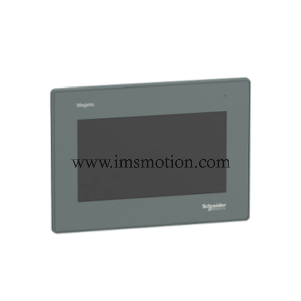 SCHNEIDER TOUCH SCREEN HMIGXU3512-7INCH-2SP-1EP