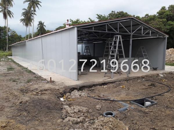 500 people Labour Camp (Toilet ) at Pengerang Johor Labour Camp Toilet Manufacturer Easy Cabin Manufacturer Malaysia, Johor Bahru (JB), Pasir Gudang Manufacturer, Supplier, Supply, Supplies | AMP POWER HOLDINGS SDN BHD