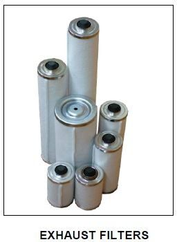 Exhaust Filter (Oil Separator) Exhaust Filter (Oil Separator) WON CHANG Parts and Accessories  Malaysia, Selangor, Kuala Lumpur (KL), Kajang Supplier, Suppliers, Supply, Supplies | VES Industrial Services Sdn Bhd