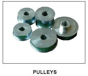 PULLEYS Pulleys WON CHANG Parts and Accessories  Malaysia, Selangor, Kuala Lumpur (KL), Kajang Supplier, Suppliers, Supply, Supplies | VES Industrial Services Sdn Bhd