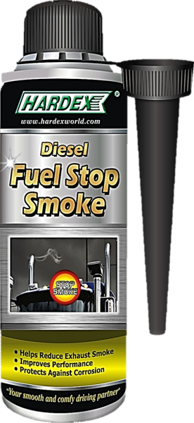 DIESEL FUEL STOP SMOKE HDT-5 FUEL & OIL TREATMENT Pahang, Malaysia, Kuantan Manufacturer, Supplier, Distributor, Supply | Hardex Corporation Sdn Bhd