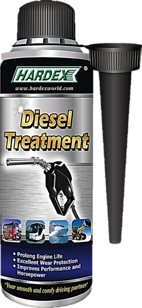 DIESEL TREATMENT HDT-1 FUEL & OIL TREATMENT Pahang, Malaysia, Kuantan Manufacturer, Supplier, Distributor, Supply | Hardex Corporation Sdn Bhd