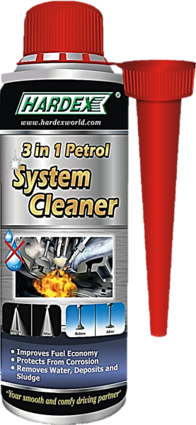 3 IN 1 PETROL SYSTEM CLEANER HFT-6 FUEL & OIL TREATMENT Pahang, Malaysia, Kuantan Manufacturer, Supplier, Distributor, Supply | Hardex Corporation Sdn Bhd