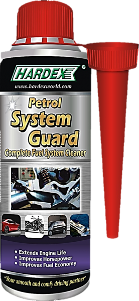 PETROL SYSTEM GUARD HFT-3 FUEL & OIL TREATMENT Pahang, Malaysia, Kuantan Manufacturer, Supplier, Distributor, Supply | Hardex Corporation Sdn Bhd