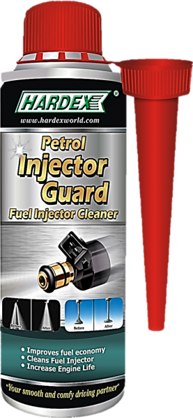 PETROL INJECTOR GUARD HFT-2 FUEL & OIL TREATMENT Pahang, Malaysia, Kuantan Manufacturer, Supplier, Distributor, Supply | Hardex Corporation Sdn Bhd