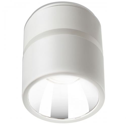 PHILIPS SM291C LED 10/830 PSU WH SURFACE MOUNTED DOWNLIGHT