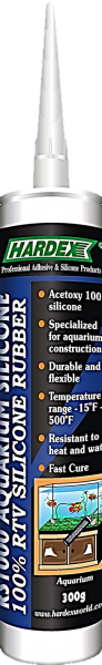 RS 1000 CLEAR 100% RTV AQUARIUM SILICONE RS 1000 SILICONE, SEALANT & CONSTRUCTION Pahang, Malaysia, Kuantan Manufacturer, Supplier, Distributor, Supply | Hardex Corporation Sdn Bhd
