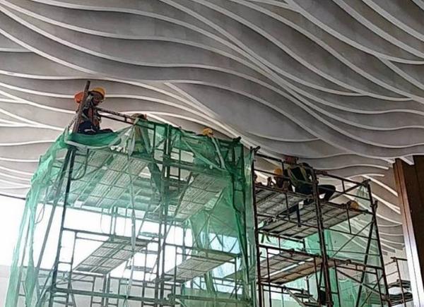 Interior Fit-Up Johor Bahru (JB), Ulu Tiram, Malaysia Service, Firm   Upgraderr Sdn Bhd