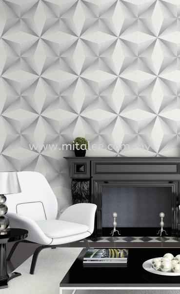 8724-1 Rhapsody 2 * NEW Wallpaper (Korea) Johor Bahru JB Malaysia Kuala Lumpur KL Supplier, Supply   Mitalee Carpet & Furnishing Sdn Bhd