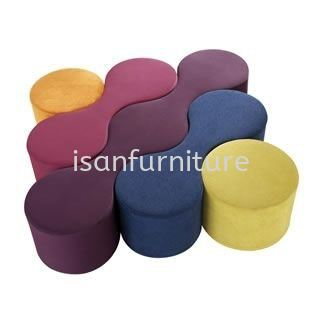 IS-S-618 Stools & Ottoman New Products Selangor, Malaysia, Kuala Lumpur (KL), Sungai Buloh Manufacturer, Supplier, Supplies, Supply | Isan Furniture Manufacturing Sdn Bhd
