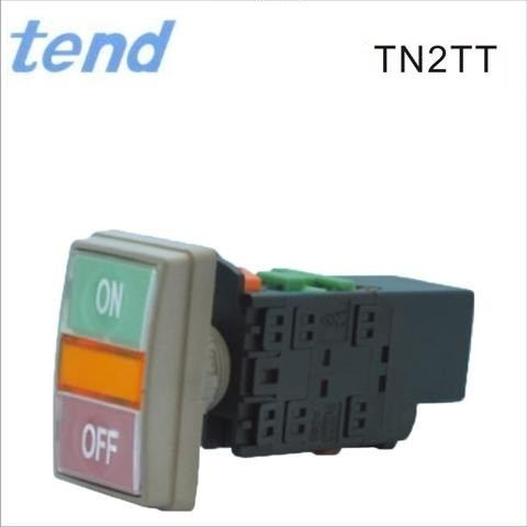 TWIN TOUCH PUSH BUTTON - TEND TN2BT Malaysia Thailand Singapore Indonesia Philippines Vietnam Europe USA 22mm Push Button Kuala Lumpur (KL), Selangor, Damansara, Malaysia. Supplier, Suppliers, Supplies, Supply | Prima Control Technology PLT
