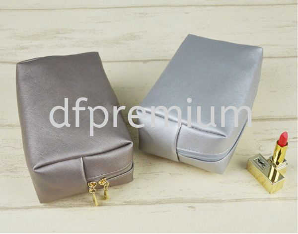 Cosmetic Pouch  Cosmetic Bag Bags Selangor, Malaysia, Kuala Lumpur (KL), Puchong Supplier, Suppliers, Supply, Supplies | De Fortune Sdn Bhd