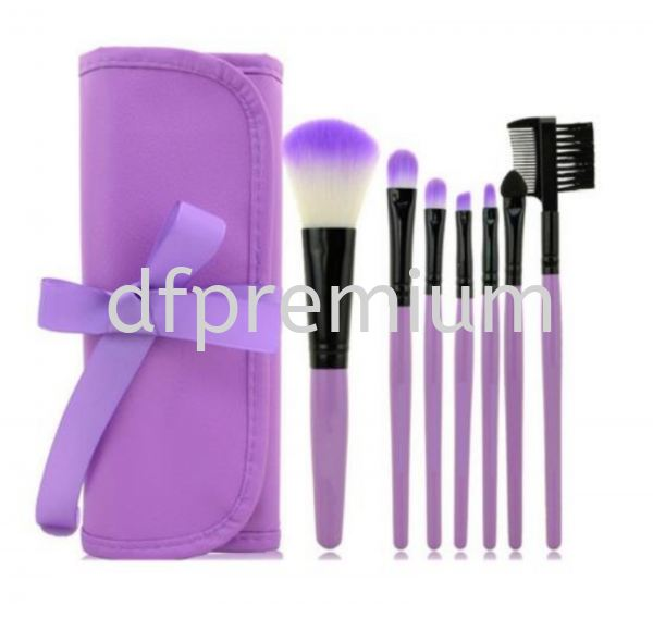 Cosmetic Brush Personal Care Products Selangor, Malaysia, Kuala Lumpur (KL), Puchong Supplier, Suppliers, Supply, Supplies | De Fortune Sdn Bhd