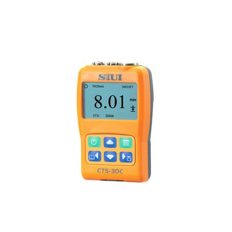 CTS-30C Ultrasonic Thickness Gauge Ultrasonic Testing Selangor, Malaysia, Kuala Lumpur (KL), Petaling Jaya (PJ) Supplier, Suppliers, Supply, Supplies | NDT Equipment Sdn Bhd