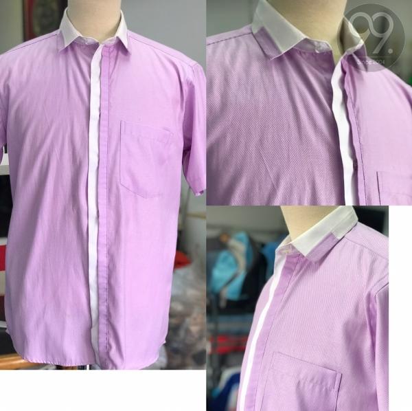 Corporate Shirt Uniform Uniform Custom Made Selangor, Malaysia, Kuala Lumpur (KL), Kajang Uniform, Manufacturer, Supplier, Supply | 99 Uniform Factory Sdn Bhd