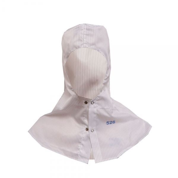 Cleanroom ESD Hood / Head Cover Cleanroom Wear Industrial Product Selangor, Malaysia, Kuala Lumpur (KL), Kedah, Seri Kembangan, Sungai Petani Supplier, Suppliers, Supply, Supplies | Unicon Industrial Resources