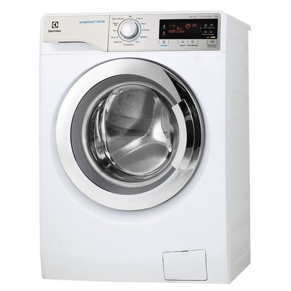 EWF12033 Front Load Washer Washer And Dryer Perak, Malaysia, Ipoh Supplier, Suppliers, Supply, Supplies | Euway Electrical