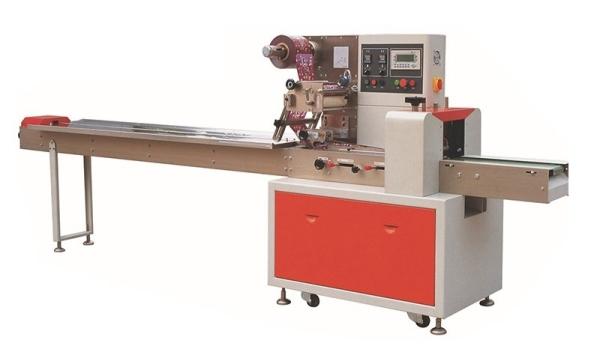 Pillow Packing Machine Packing Machine(包装机) Malaysia Manufacturer, Supplier, Supply, Supplies | Dongguan Swoer Automation Technology Co., Ltd