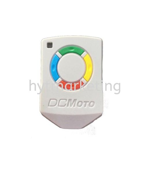DCMoto925W 4ch Transmitter (Anti Spy) Remote Control & Accessories Melaka, Batu Berendam, Malaysia Supplier, Supply, Supplies, Installation | HYT Marketing Sdn Bhd