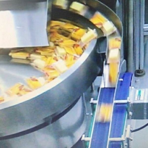 Vibratory Bowl Feeder For Cheese Vibratory Bowl Feeder Malaysia  (Õñ¶¯ÅÌ) Malaysia Manufacturer, Supplier, Supply, Supplies | Dongguan Swoer Automation Technology Co., Ltd