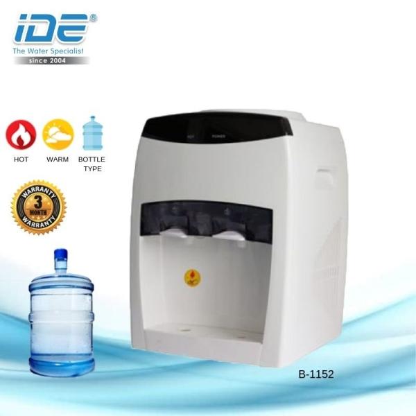 Ecotech B1152 Bottle TypeWater Dispenser(Hot&Warm) Bottle Type Water Dispenser Johor Bahru JB Malaysia Supply, Supplier & Wholesaler | Ideallex Sdn Bhd
