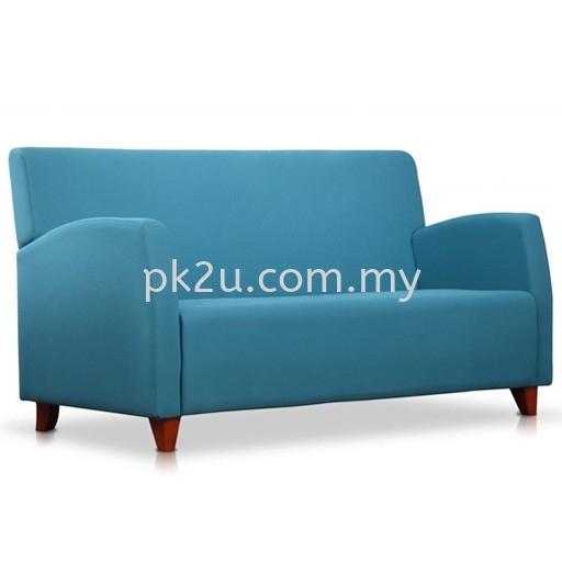 Sofa Sofa & Bench Sofa & Lounge Seating Public Seating Johor Bahru, JB, Malaysia Manufacturer, Supplier, Supply | PK Furniture System Sdn Bhd