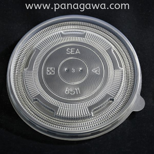LID-8511 Plastic Lids for Bowl Plastic Products Johor Bahru (JB), Malaysia. Manufacturer, Supplier, Supplies, Supply | Panagawa Sdn. Bhd.