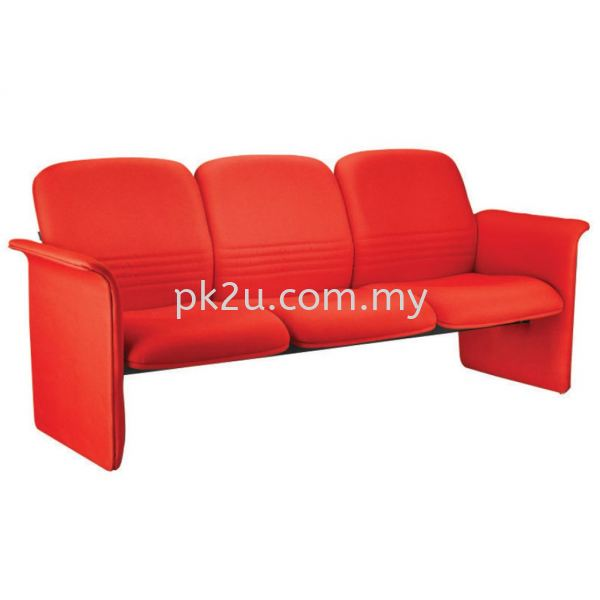 Fabric Sofa Sofa & Bench Sofa & Lounge Seating Public Seating Johor Bahru, JB, Malaysia Manufacturer, Supplier, Supply | PK Furniture System Sdn Bhd