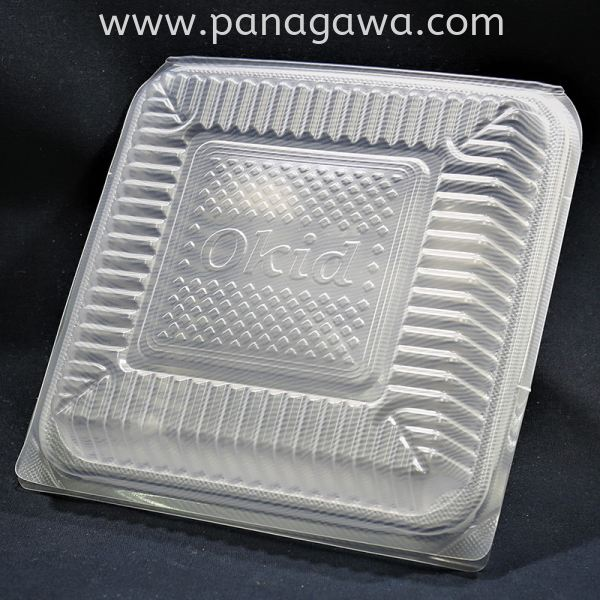 PP-OKID3 Plastic Food Box Plastic Products Johor Bahru (JB), Malaysia. Manufacturer, Supplier, Supplies, Supply | Panagawa Sdn. Bhd.