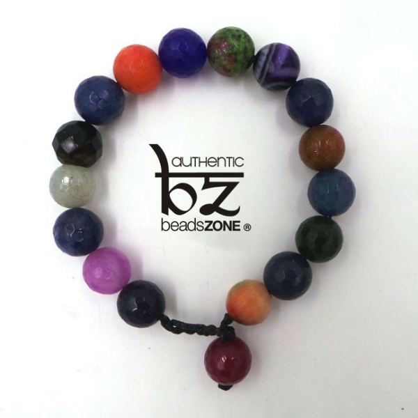 B499-1839 Bracelet Penang, Georgetown, Malaysia. Manufacturer, Supplier, Supply, Supplies | Guo Qiang Sdn Bhd (beadsZONE)