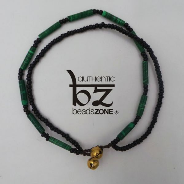 A199-484 Anklet Penang, Georgetown, Malaysia. Manufacturer, Supplier, Supply, Supplies | Guo Qiang Sdn Bhd (beadsZONE)