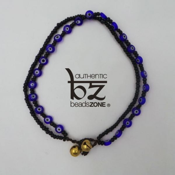 A199-482 Anklet Penang, Georgetown, Malaysia. Manufacturer, Supplier, Supply, Supplies | Guo Qiang Sdn Bhd (beadsZONE)