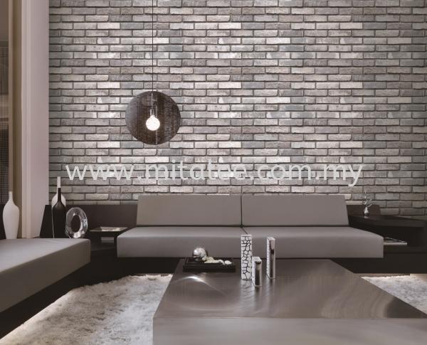 85051-2cut STONE & NATURAL  Wallpaper (Korea) Johor Bahru (JB), Malaysia, Kuala Lumpur (KL), Selangor, Melaka Supplier, Supply   Mitalee Carpet & Furnishing Sdn Bhd