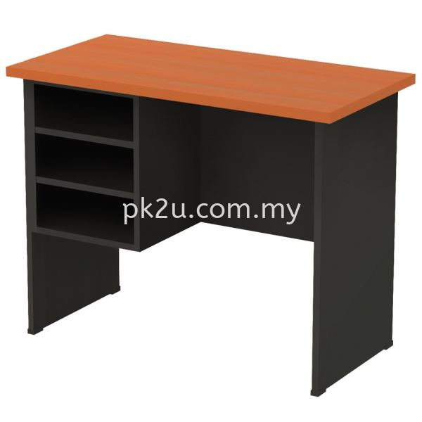 WT-GS-1060 G-Series Wooden Work Desk Office Table Johor Bahru, JB, Malaysia Manufacturer, Supplier, Supply | PK Furniture System Sdn Bhd
