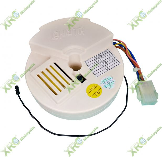 828/5B ALPHA CEILING FAN PCB BOARD PCB BOARD FAN SPARE PARTS Johor Bahru JB Malaysia Manufacturer & Supplier | XET Sales & Services Sdn Bhd