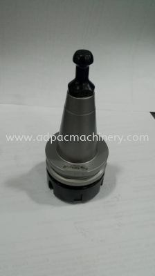 Tool Holder for CNC Router