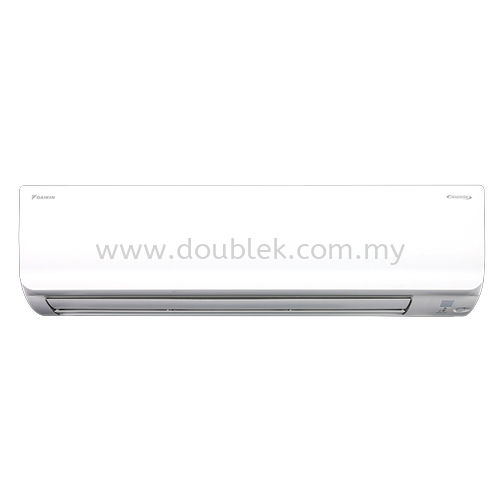 FTKM60T / RKM60T (2.5HP R32 FLAGSHIP INVERTER) Wall-Mounted Series Daikin Air Cond Johor Bahru JB Malaysia Supply, Installation, Repair, Maintenance | Double K Air Conditioning & Engineering Sdn Bhd