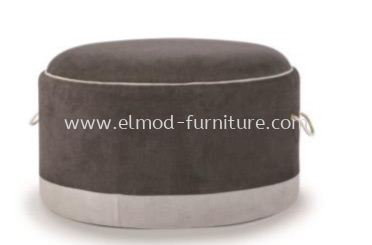 Puffy 2 Low Stool/ Ottoman Selangor, Kuala Lumpur (KL), Puchong, Malaysia Supplier, Suppliers, Supply, Supplies | Elmod Online Sdn Bhd