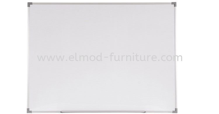 White Board With Alum Frame  White Board / Display Board Selangor, Kuala Lumpur (KL), Puchong, Malaysia Supplier, Suppliers, Supply, Supplies | Elmod Online Sdn Bhd