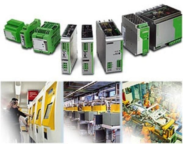 PHOENIX CONTACT QUINT POWER SUPPLIES POWER SUPPLY QUINT4-PS 1AC/24DC/10 2904601 SABAH SARAWAK MALAYSIA SINGAPORE BATAM JAKARTA INDONESIA  Repairing Malaysia, Indonesia, Johor Bahru (JB)  Repair, Service, Supplies, Supplier | First Multi Ever Corporation Sdn Bhd