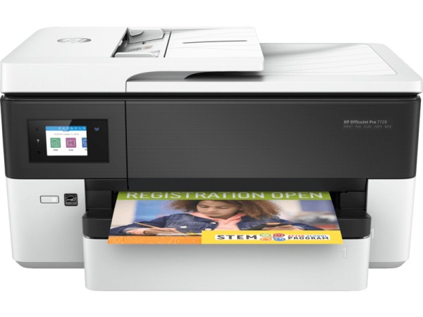 HP Officejet 7720AIO HP PRINTER Penang, Malaysia, Gelugor Service, Supplier, Supply, Supplies | FIRST LASER SDN BHD