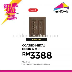 My Home Crazy Sizzling Deal